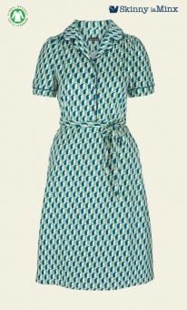 Bibi Dress Aperture