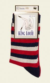 Socks 2-Pack Lapiscine