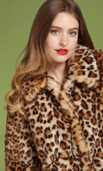 Loretta Coat Harlem