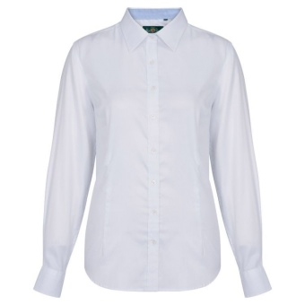 Bromford shirt white DAM