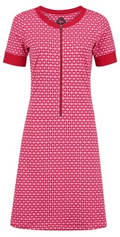Dress Pepper Retro Rounds