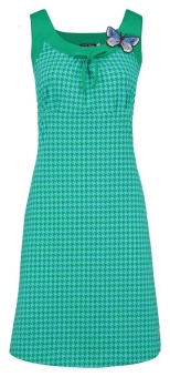 Dress Josephine Houndstooth