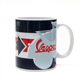 Mug Vespa Arrow