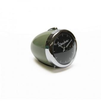 Vespa table clock