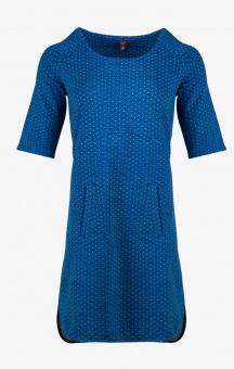 Harbour klänning blue