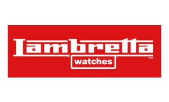 lambretta watches