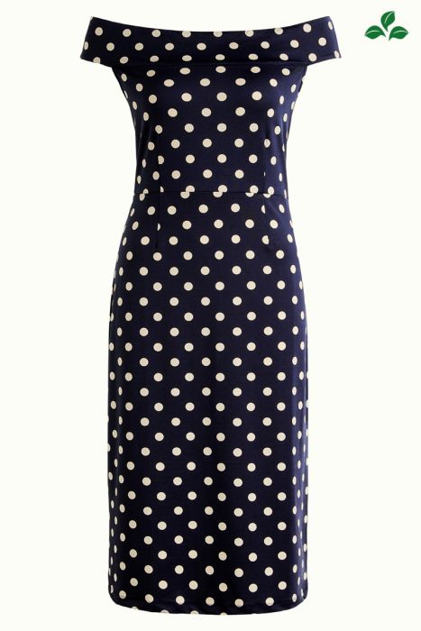 Iris Dress Partypolka