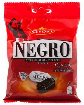 Negro classic