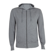 Zip-Up Hoody Organic