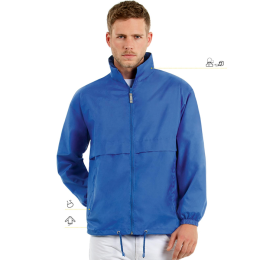 Windbreaker Air, Royal S
