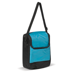Cooler Bag Shoulder. Inkl 1-färgstryck