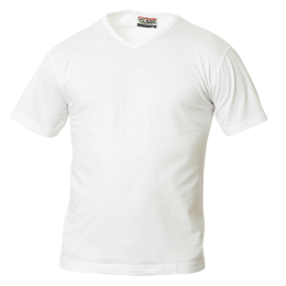 T-shirt Fashion-T V-neck, Clique