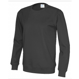 Sweatshirt Crew neck, Cottover