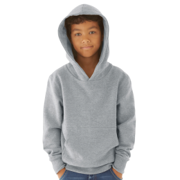 Eco Hoodie Kid, Eco Earth