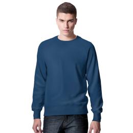 College Navy Blue, Organic EP65