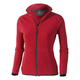 Microfleece Jacket Brossard Lady