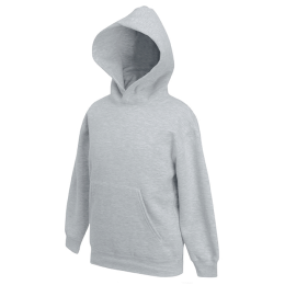 Hooded Sweat Classic Kid, Fruit