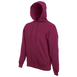 Hooded Sweat 62-208, Fruit of the loom