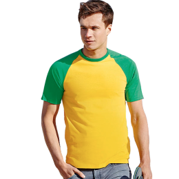 T-shirt Baseboll 61026, Fruit
