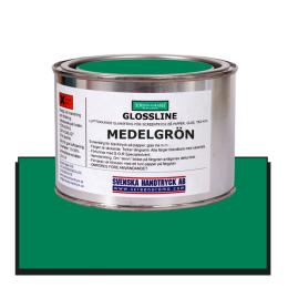 Glossline Medelgrön, 500 gr