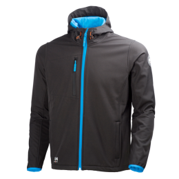 Softshelljacket Valencia, Helly Hansen
