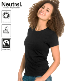 Classic-T Organic Lady 185, Neutral