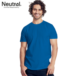 T-shirt Fitted-T, Neutral