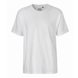 T-shirt Classic-T Organic, Neutral