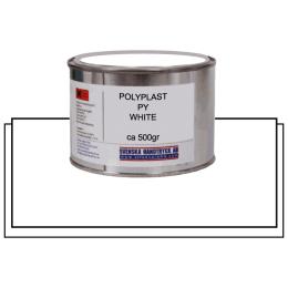 Polyplast PY White ca 0,5 kg