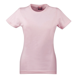 Damtopp Stretch T Ladies, Printer