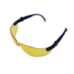 Skyddsglasögon gul lins 8327, SafeWorx