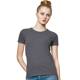 T-shirt SA02 Womens´s slim fit, Salvage