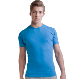 Stretch T-shirt 101, Skinnifit