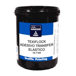 Texiflock Adesivo Elastico ca 1 kg