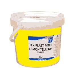 Texiplast 7000 OP Lemon Yellow, ca 5 kg