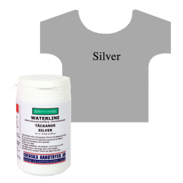 Waterline, Silver ca 300 gr