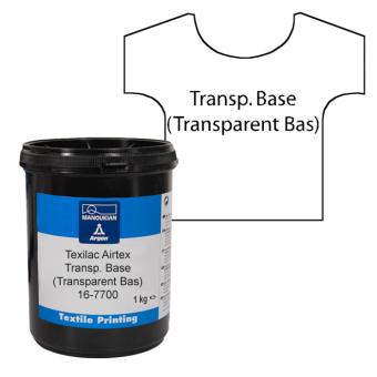 Texilac Airtex, Transp. Base, ca 1 kg