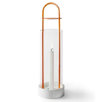 Lotus Hurricane Lantern, Design House