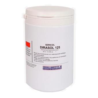 Fotoemulsion Dirasol 125, ca 1 lit.