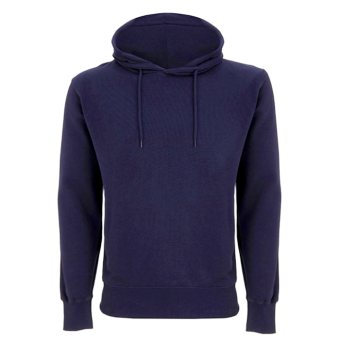 Hoody Fashion Organic, Eco Earth