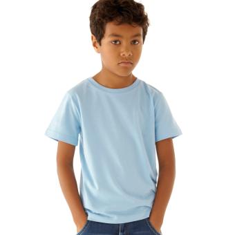 T-shirt Kid, Organic