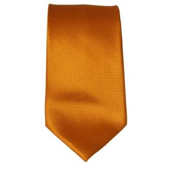Slips Siden Orange