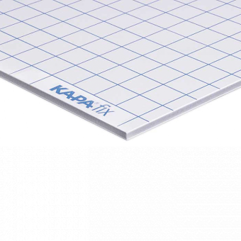 Kapa-fix 5 mm 70x100 cm 5-pack