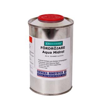 Retarder, Fördröjare Midrol 448 ca 0,5 lit