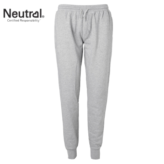 Sweatpants unisex, Neutral