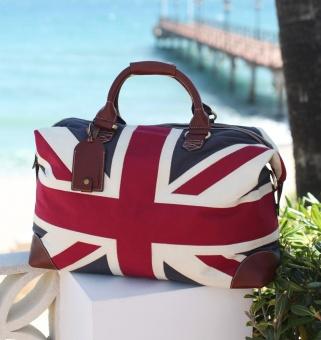 Weekendbag Balmoral