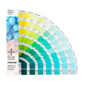 Pantone Color Bridge, Coated