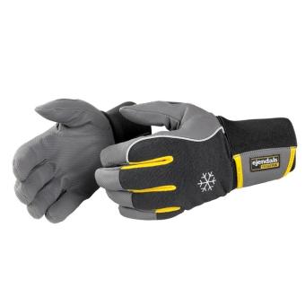 Handske 9190, Tegera