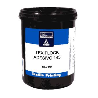 Texiflock Adhesivo 143, ca 1 kg
