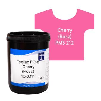 Texilac PO-E, Cherry (Rosa) ca 1 kg